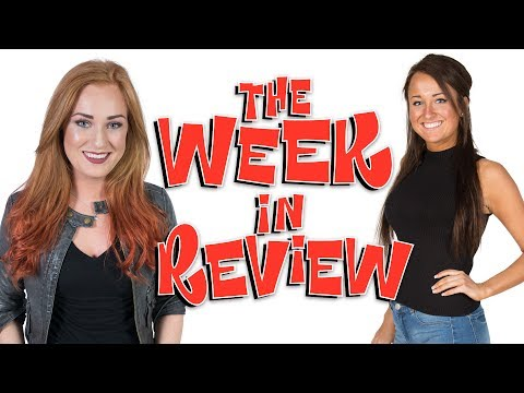 The BOB & TOM Show Week in Review – May 25, 2017