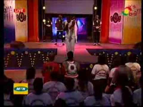 Adolf Tagoe Performs Live on TV3
