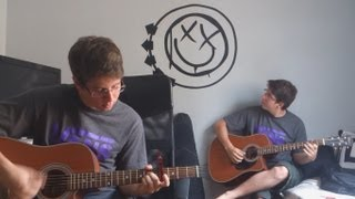 What Went Wrong - Blink-182 Cover by Caio Lemos (HD)