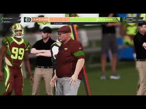 Madden 21 - We Suck At This Game  