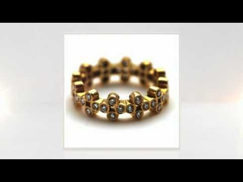 Engagement & Wedding Jewelry - Washington DC Jewelry Store