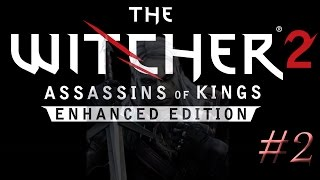 NO SEX FOR YOU - The Witcher 2: Assassins of Kings #2
