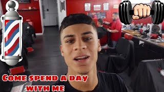 First Vlog | A Day In My Life