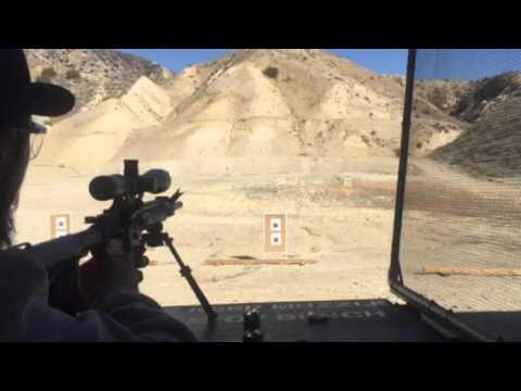 Wilson Combat AR 15 Urban SS