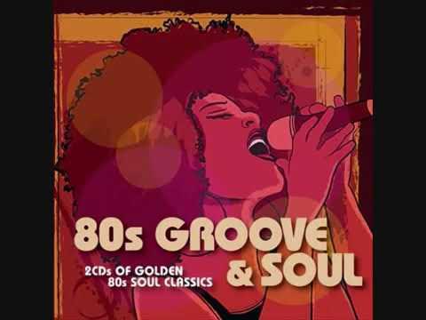 80&39;s R&B Soul Groove Mix