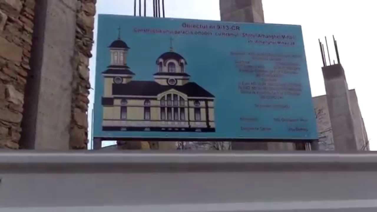 Scandal, biserică nouă la un spital municipal