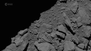 Rosetta's final images Mp3