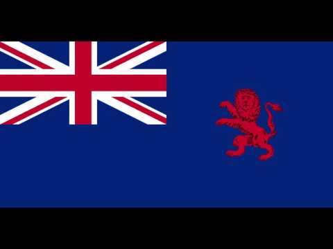 The anthem of the British Crown Colony of Kenya