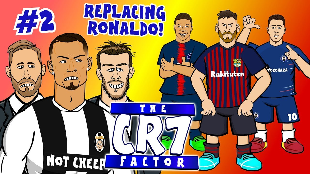2-the-cr7-factor-replacing-ronaldo-feat-mbappe-messi-neymar-hazard-and-more-parody