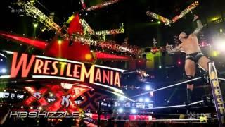 """2014: Randy Orton WWE WrestleMania 30 (XXX) Promo Theme Song - """"Voices"""" + Download Link"""