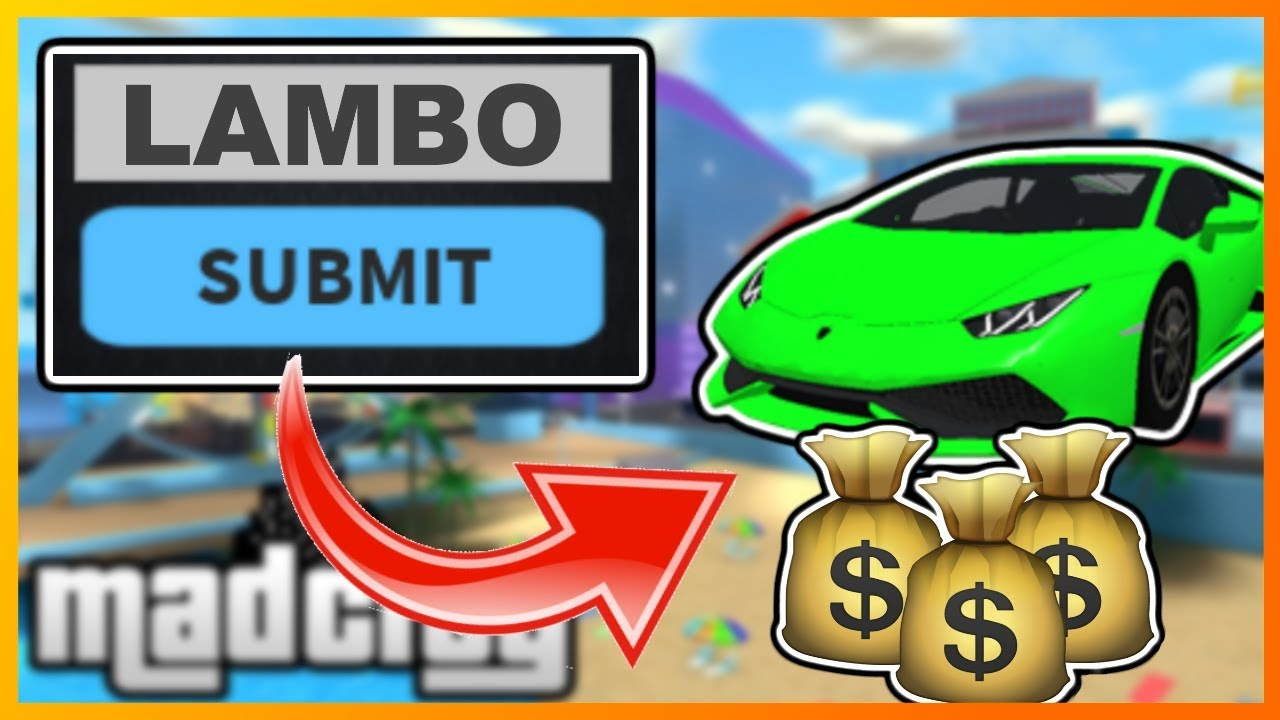 Mad City All Op Codes Roblox - roblox promo codes madcity