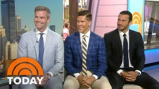 'Million Dollar Listing New York' Stars Reveal Buying And Selling Secrets | TODAY