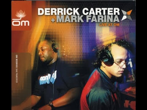 Mark Farina - Live @ OM (San Francisco, 02-14-2004) CD1