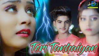 Teri Tanhaiyan Tery Sargam 🙄 Sad Love Story 🌈 New bollywood songs 😟 Rick & Rupsa 💃 Ujjal Dance Group Thumb