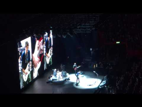 John Mayer Amazing at Ericsson Globe in Sweden the 7th of May 2017