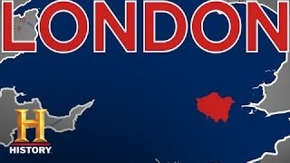 Bet You Didn't Know: London On Top thumbnail