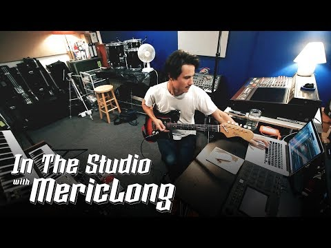 In the Studio with Meric Long (The Dodos, FAN) Mp3