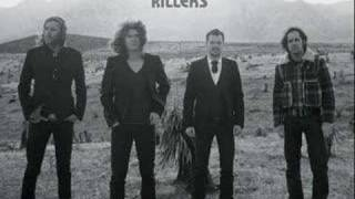 The Killers cover Ruby, don't take your love to town