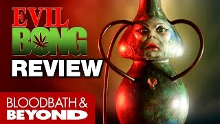 Evil Bong (2006) - Movie Review