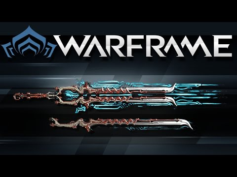 Warframe War & Broken War