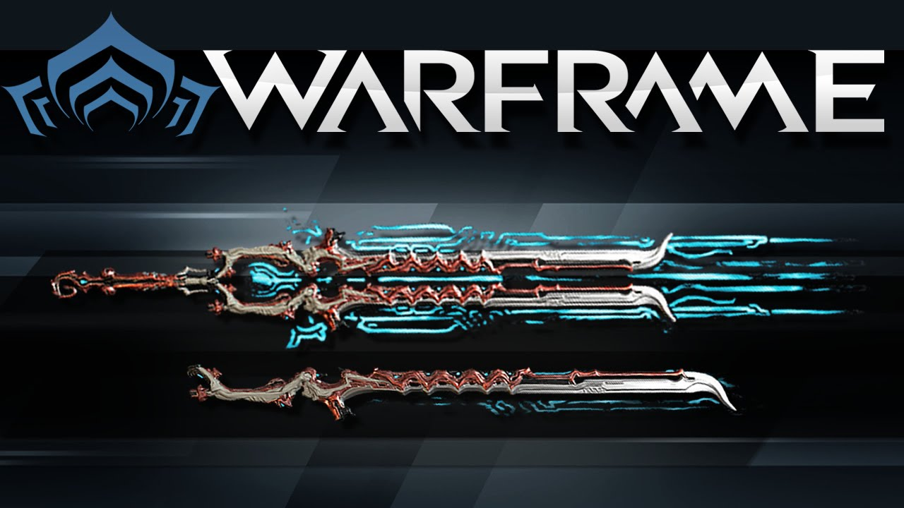 Warframe War Broken War Youtube