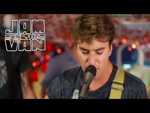 "FINISH TICKET - ""Bring the Rain"" (Live at Lagunitas Brewery 2014) #JAMINTHEVAN"