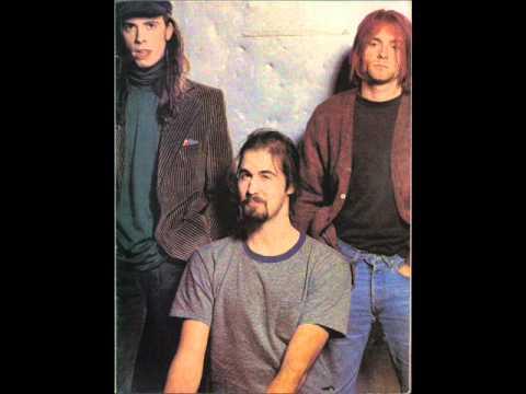 Nirvana - Pat O'Brien Pavilion, Del Mar Fairgrounds, Del Mar, California - December 28th, 1991