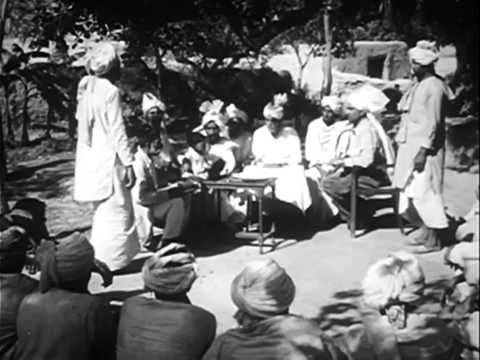 The Promise of Pakistan -(1950 Documentary)