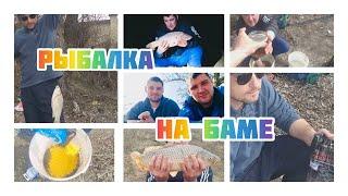 БАМ Март 2020 Рыбалка Макушатники Карп Фидер Дунай Сасык
