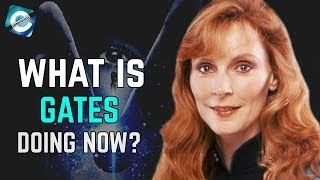 Where is Dr. Beverly Crusher from Star Trek? Net worth in 2018