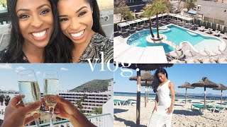 OUR MALLORCA HOLIDAY 2016 | VLOG