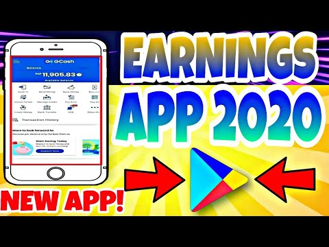 Paano Magkalaman Ang Gcash 2020 - (GCASH MAKE MONEY) - How to earn money in gcash online+Load Giveaw from YouTube · Duration:  13 minutes 58 seconds