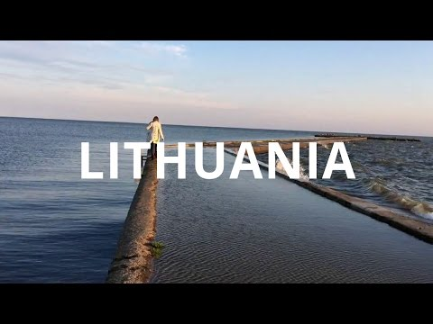 Lithuania Travel Movie 2015