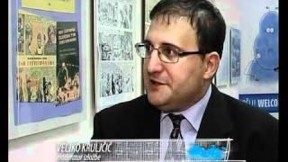 Gambar cover Banjaluka 2011 IAFF - TV Chronicle 1
