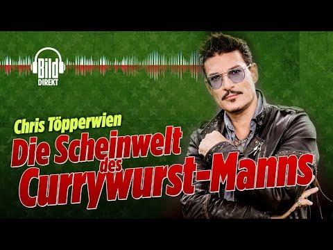 Das ist der echte Chris Töpperwien | Was im Dschungel abgeht | Podcast