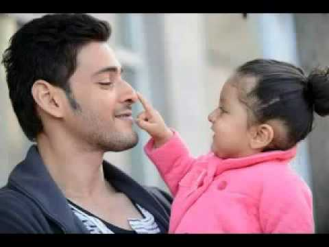One Nenokkadine climax rhyme...awesome BGM