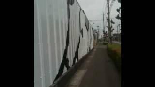 【HOKKAI MOKKAI】 フェンス(北海紙管 春日部営業所)