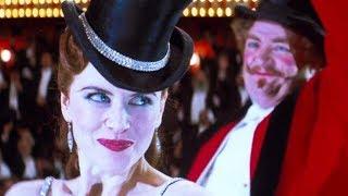 MOULIN ROUGE! Clips + Trailer (2001) Nicole Kidman