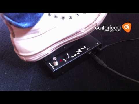 morley mwv mini wah volume pedal overview youtube. Black Bedroom Furniture Sets. Home Design Ideas