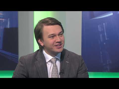 """""""Интервью"""": управляющий банка ВТБ в Тюменской области Гариф Ромашкин"""
