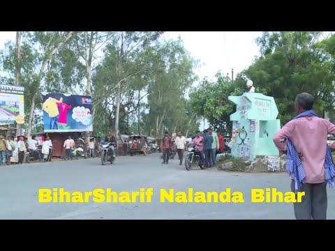 Bihar Sharif City In Nalanda Bihar