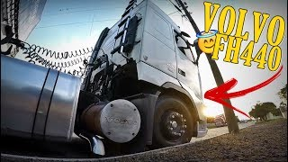 VOLVO FH 440 I-SHIFT - CANAL OFF7