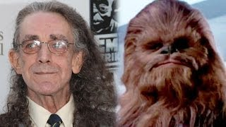 Star Wars Episode VII Cast Chewbacca & Begins Shooting