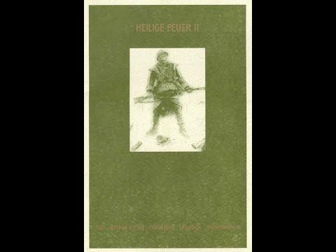 Various Artists - Heilige Feuer II (Compilation 2002)