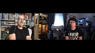 Remembering Grant Imahara   Still Untitled: The Adam Savage Project   7/14/20