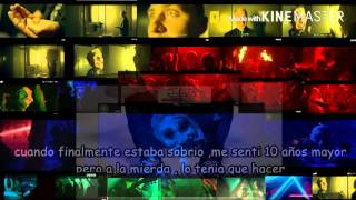 Mike Posner-I Took A Pill In Ibiza-subtitulada en español-(Seeb Remix)