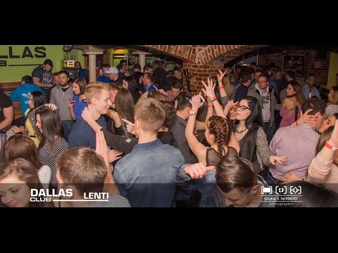 Ez volt nekünk 2016 - Dallas Club Lenti