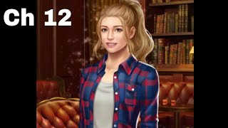 Choices:- High School Story: Class Act Chapter #12 (Diamonds used) Video