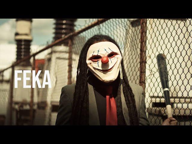 De La Ghetto, El Alfa, Miky Woodz - FEKA (Video Oficial)