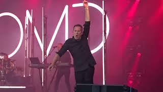 OMD...Maid Of Orleans live @ Lets Rock Norwich 2018